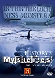 History's Mysteries - The Loch Ness Monster [DVD]
