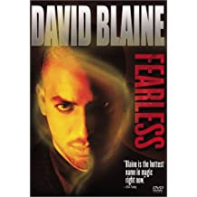 David Blaine - Fearless