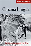 img - for Conjunctions: 42, Cinema Lingua book / textbook / text book