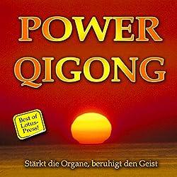 Power Qigong