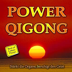 Power Qigong Hörbuch