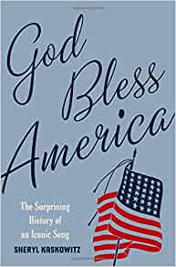 Why did God bless America?