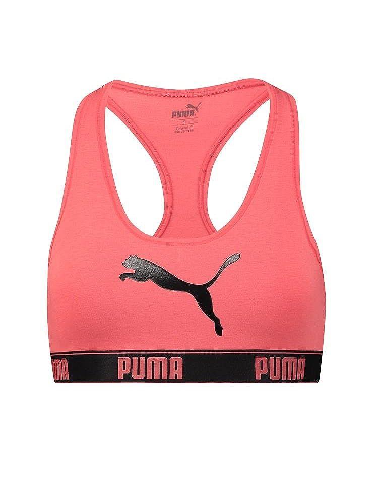Puma Sujetador Deportivo - para Mujer