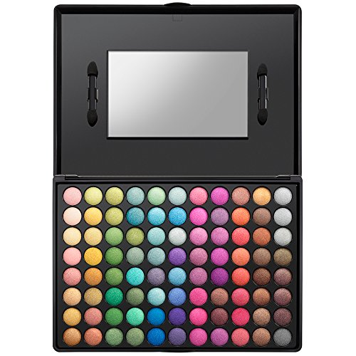 BH Cosmetics 88 Color Shimmer Palette