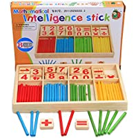 Tickles Multi Mathematical Intelligence Stick Toy for Kids 3 Years Plus