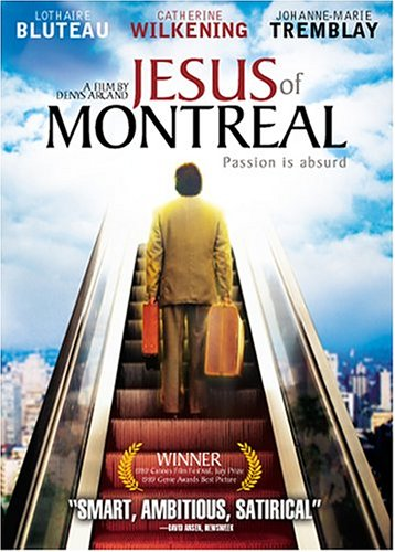 Jesus of Montreal by E1 ENTERTAINMENT
