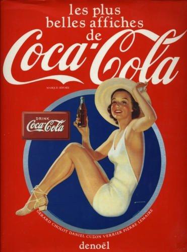 Les plus belles affiches de Coca-Cola