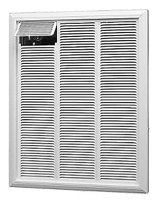Dimplex Commercial Fan Forced Wall Heater, 16378/12283 BTU White
