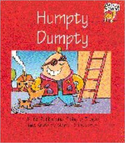 Humpty Dumpty (Cambridge Reading)