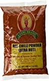 Laxmi Red Chilli Powder (Xtra Hot) 400g