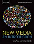 New Media: An Introduction, Canadian...