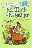 Ms. Turtle the Babysitter, Valeri Gorbachev, 0060580755