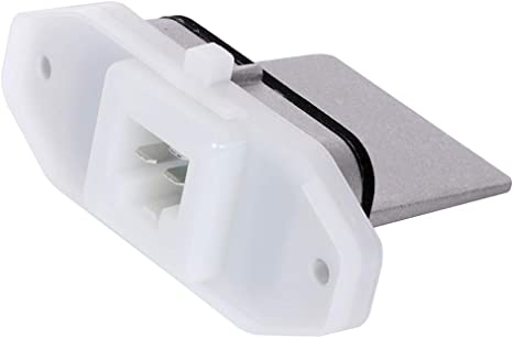 SCITOO Air Conditioning Heater Fan HVAC Blower Motor Resistor Fit for 2000-2001 Infiniti I30 //2002-2004 Infiniti I35 //2002-2006 Nissan Altima //2000-2008 Nissan Maxima