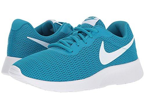 Tanjun Turq Mujer Nike Zapatillas Deportivas Turq Tanjun Neo / Blanco Venta 8faa95