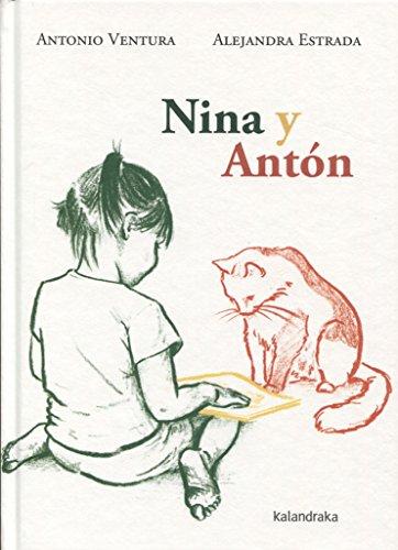 Nina y Antón (Obras de autor)