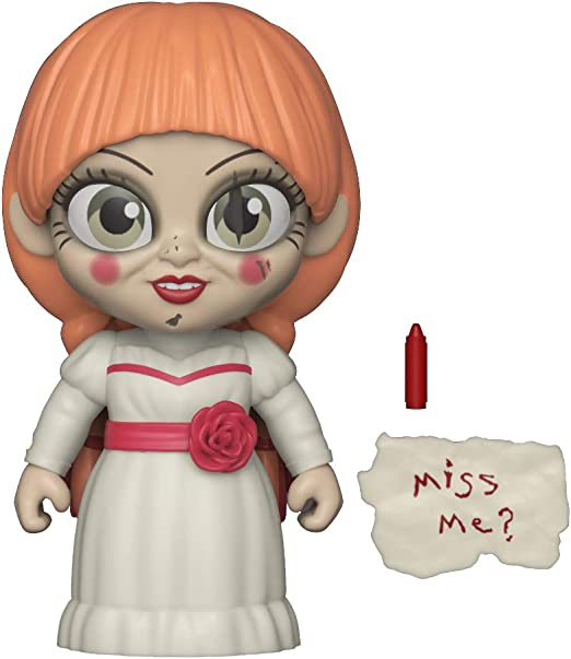 Funko- 5 Star Annabelle Figura Coleccionable, Multicolor (40980 ...