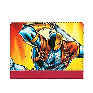 Design With Deathstroke The Terminator The New 52 For Ipad 2 Gen 3 Gen 4 Gen Stand Cover Kawaii Phone Cases For Man Choose Design 3