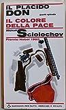 Il Placido Don Il colore della pace IV ep. - Prima Edizione