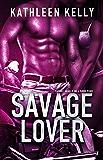 Savage Lover (Savage Angels MC #4)