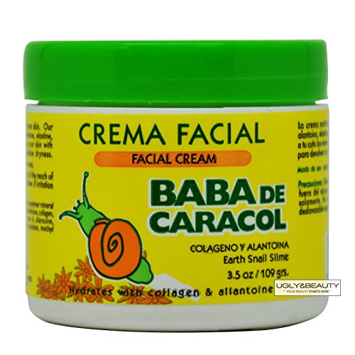 Snail Slime Face Cream - 6