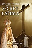 img - for On the Third Part of the Secret of Fatima book / textbook / text book