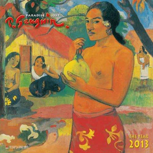 Gauguin Paradise Lost 2013 Miscellaneous (Fine Art)