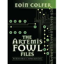 Artemis Fowl Files, The