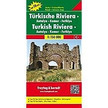 TURQUIE SUD-OUEST - TURKISH RIVIERA (ANTALYA, KEMER)