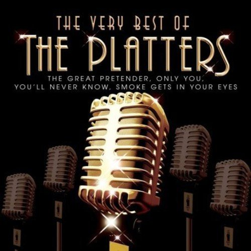 The Very Best Of The Platters (Hits Cd Platters Greatest)