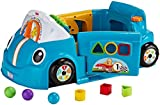 Laugh And Learn Crawl Around Car 75+ Sing Along Songs Baby Toy