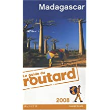 MADAGASCAR 2008-2009