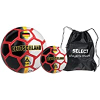 Select World Cup Country Soccer Balls