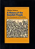 Front cover for the book A History of the Swedish People: Volume Two: From Renaissance to Revolution by Vilhelm Moberg