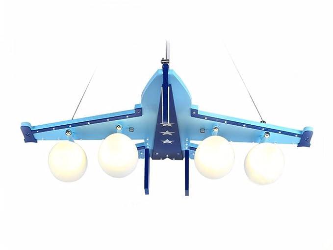 Plafoniere Da Bambino : Jhyqqj lampadari lampade a sospensione plafoniere stanza dei