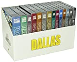Dallas: The Complete Collection (Seasons 1-14 + 3 Movies)