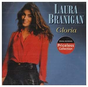 Laura Branigan Gloria Amazon Com Music