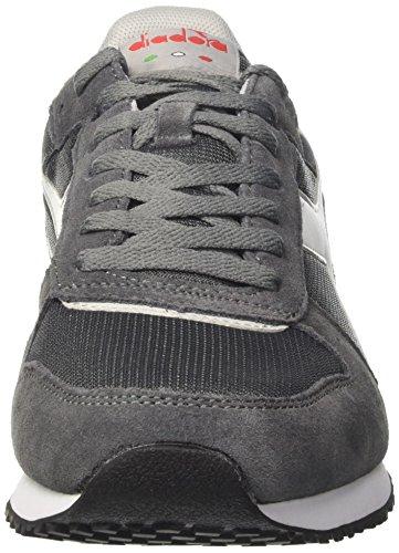 grigio Grigio Uomo Acciaio Malone gr Sportive Diadora Scarpe Per Alluminio OqXwZOxYT