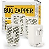 BRISON door Plug-in Bug Zapper Image