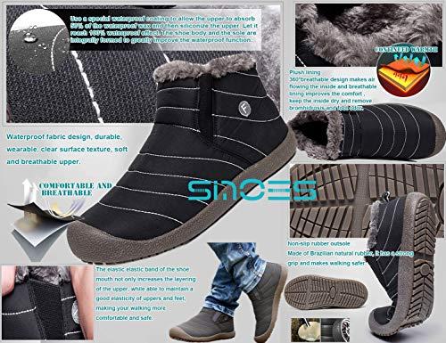 Trekking 6811g Para Acampada Senderismo Hombres Impermeable De Camping Zapatos Calzado Verde Montaña Y Sinoes Zapatillas Ligero 6fAPTWqfg