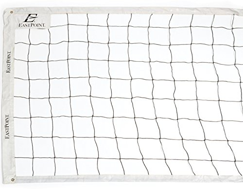 EastPoint Sports Premium Replacement Volleyball Net