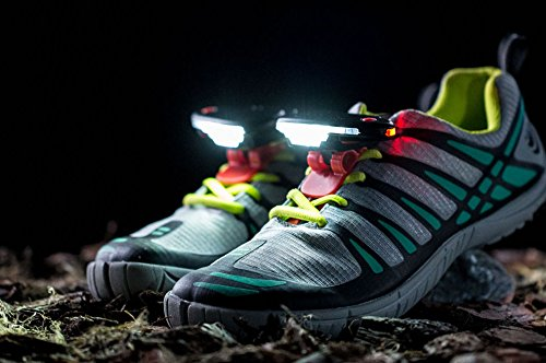 Night Runner 270°– Night Running Gear Lights for Running...