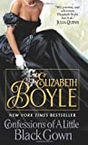 Confessions of a Little Black Gown, Elizabeth Boyle, 0061373230
