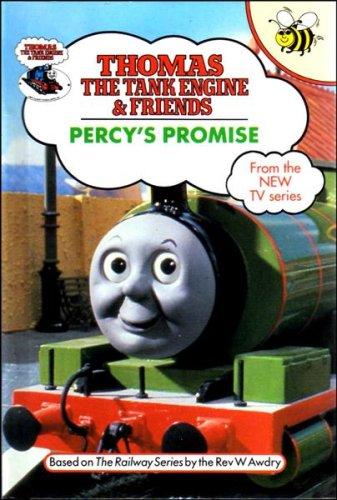 Percys Promise Thomas The Tank Engine Friends