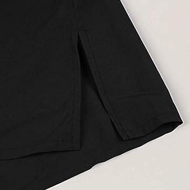 Camisa de hombre medieval pirata, manga larga suelta casual top ...