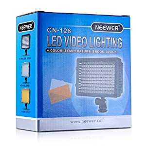 Neewer on Camera Video Light by Neewer