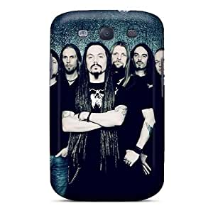 Acbc123 AIq452eFBw Case For Galaxy S3 With Nice Amorphis Band Appearance