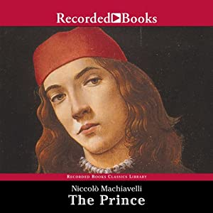 The Prince Hörbuch