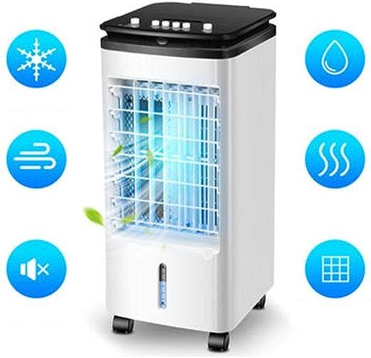 DGLIYJ Refrigerador De Aire Acondicionado, Ventilador Portátil ...