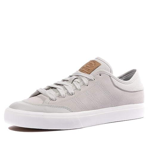 competitive price 4a8bd d9976 adidas Matchcourt Rx2, Scarpe da Skateboard Uomo, Grigio  (Gridos Carton Ftwbla