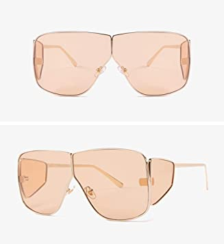 Niusion Gafas de Sol polarizadas de 4 Lentes Estilo Retro ...
